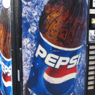 Tempe, AZ vending: Two In One Machines!